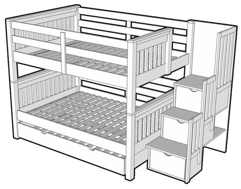Bed Lit Com Sd Gid Esd Selecteur De Modeles De Lit Superpose En